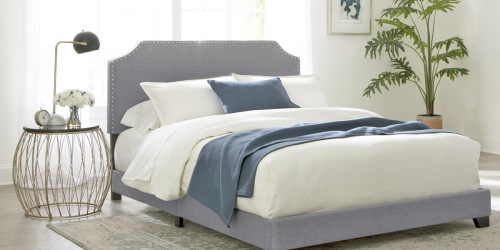 Up to 70% Off Bedroom Furniture at Wayfair + Free Shipping