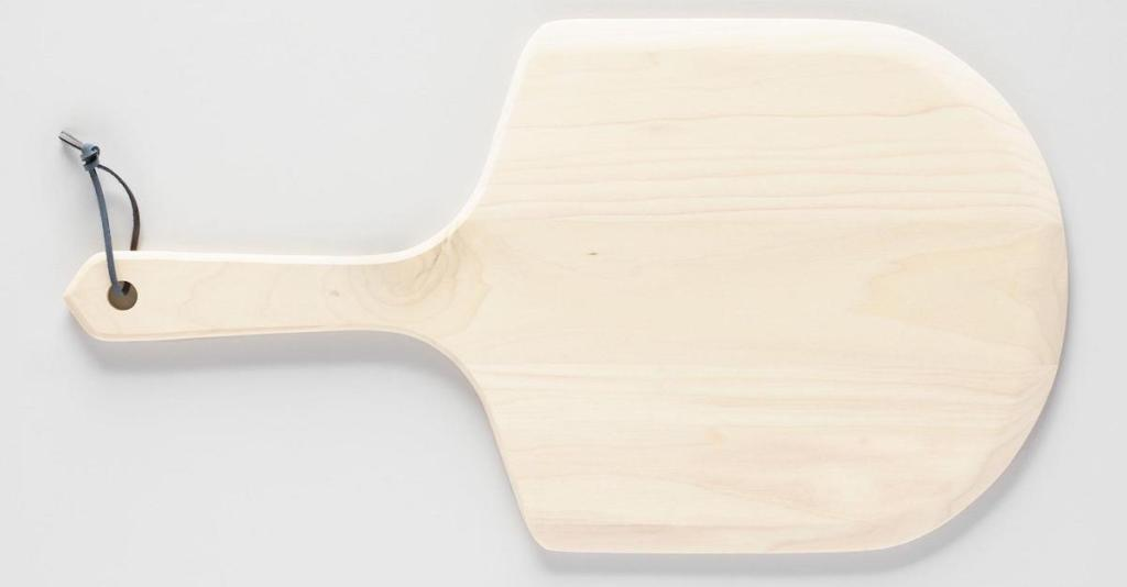 Wood Pizza Paddle