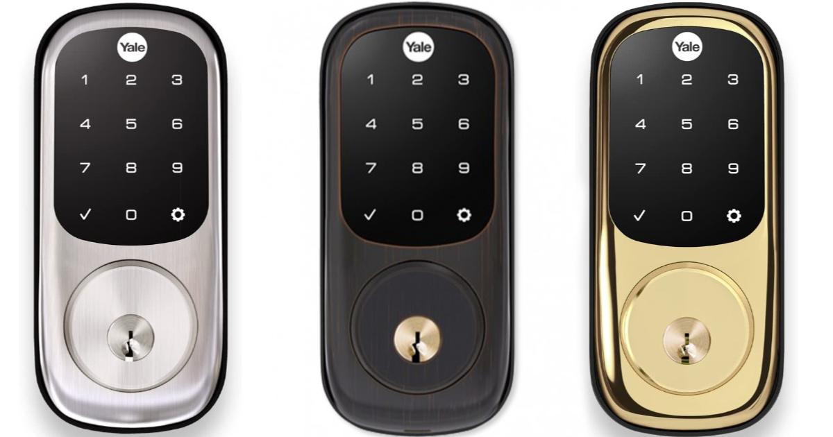 satin nickel, oil rubbed bronze and brass key locks