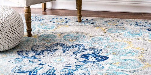 Up to 90% Off 5×7 Area Rugs