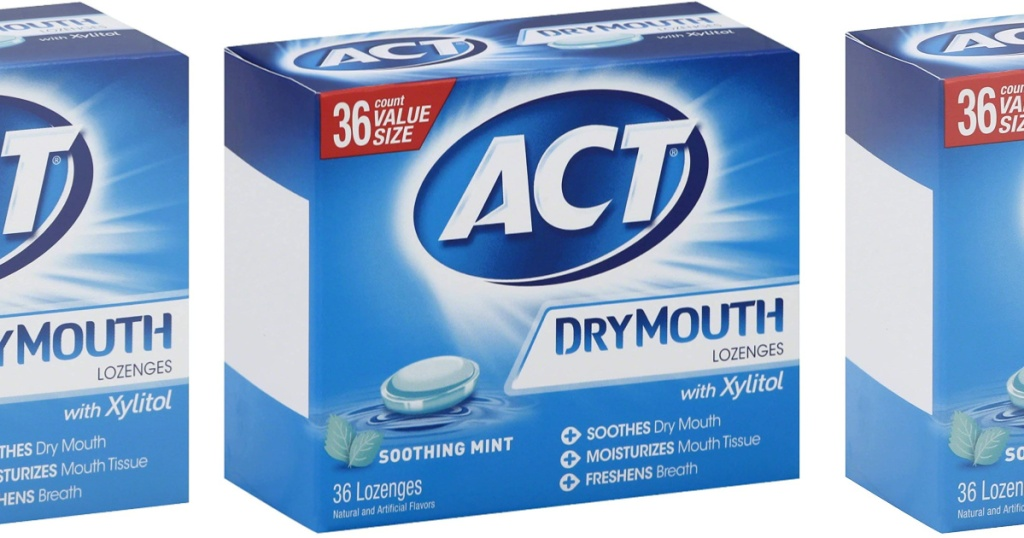 act drymouth boxes