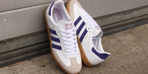 Adidas Originals Samba OG Shoes Only $39.99 Shipped (Regularly $75)