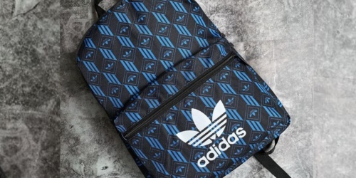 Up to 65% Off Adidas Backpacks, Water Bottles & Accessories + FREE Shipping