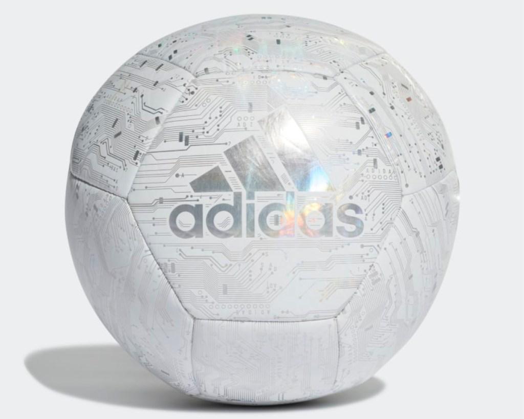 adidas capitano ball white
