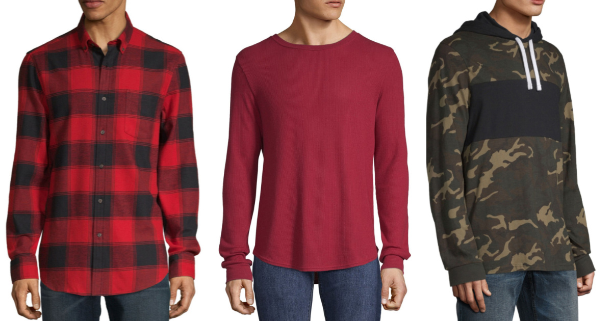 mens apparel at jcpenney