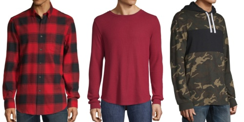 Up to 85% Off Men's Apparel & Accessories on JCPenney.com