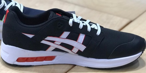 Up to 60% Off ASICS Shoes for the Family