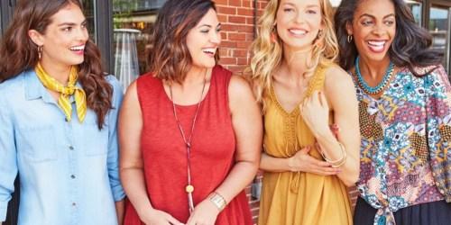Women's Dresses Only $19 on Belk.com (Regularly $58+)