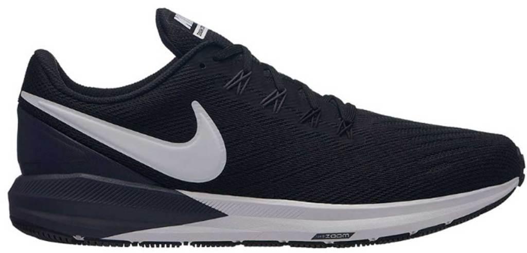nike men's back zoom running shoe