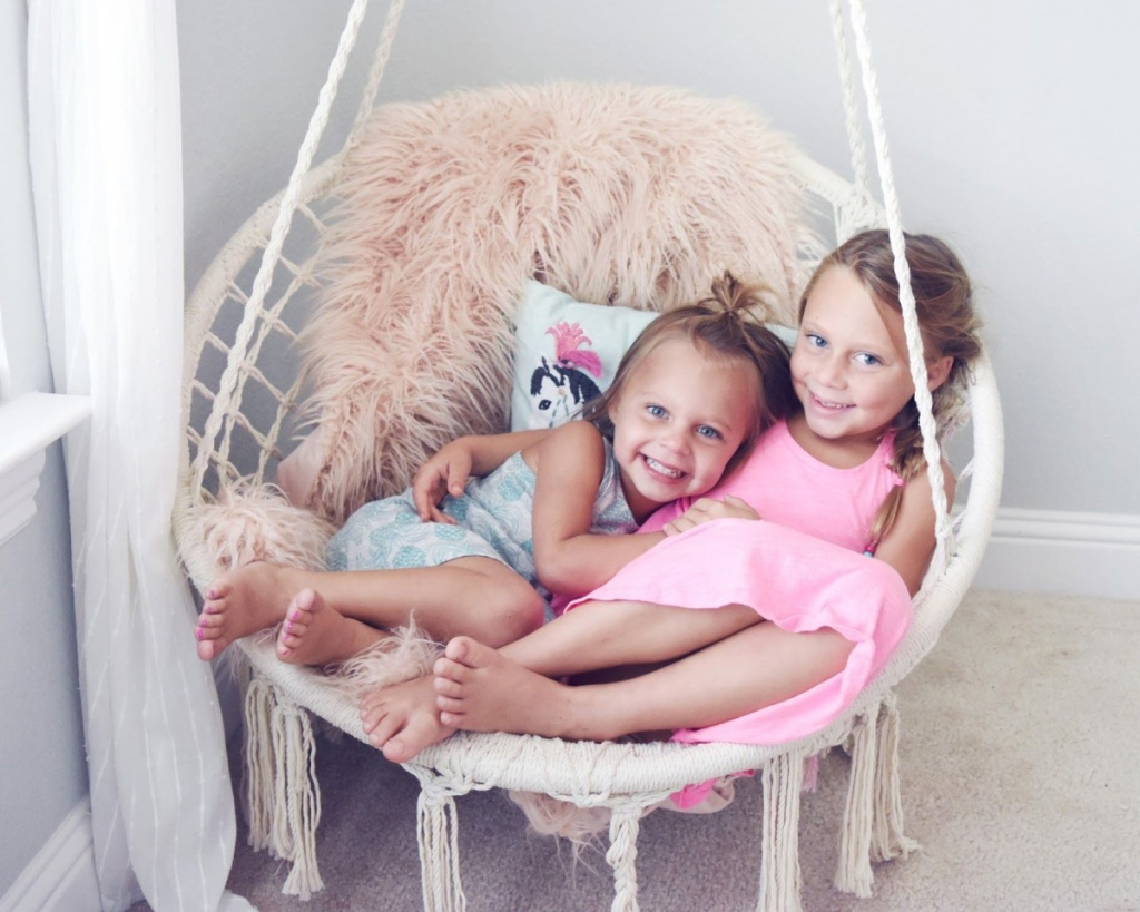 Boho Hanging Chair Only 39 99 At Aldi Use Indoors Or Outdoors Hip2save