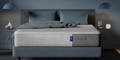 Casper Memory Foam Queen Mattress Only $479.99 Shipped on Costco (Regularly $600)