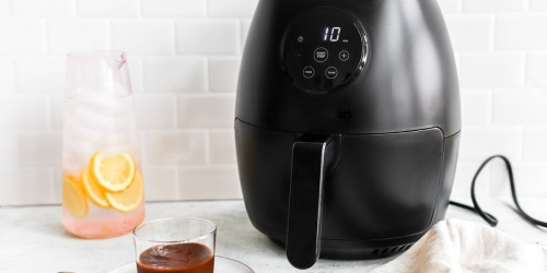 Chefman Digital Air Fryer Just $39.99 Shipped on BestBuy.com (Regularly $80) | Great Reviews