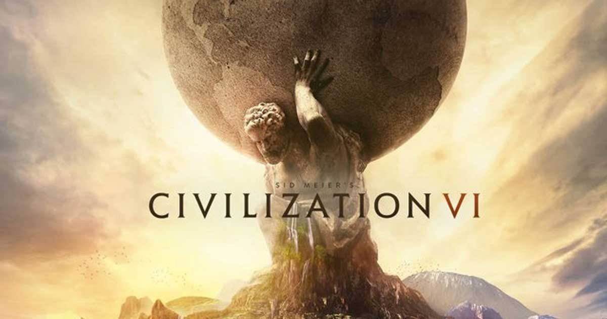 civilization vi game