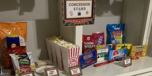 Miss Going to the Movie Theater? Bring the Movies to YOU!