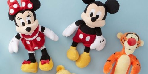 Up to 50% Off Disney Toys, Costumes & More + Free Shipping