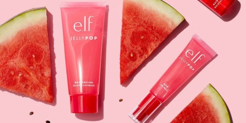 e.l.f. Cosmetics Jelly Pop Collection is Back