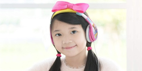 Kids Headphones from $8.49 on BestBuy.com | Disney, Star Wars & More