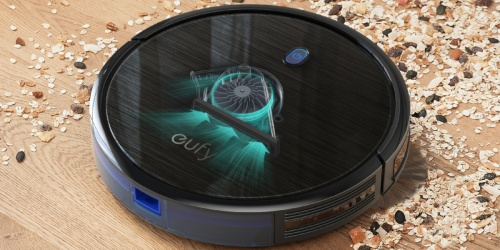Refurbished eufy RoboVac Only $119.99 Shipped on Amazon | Awesome Reviews