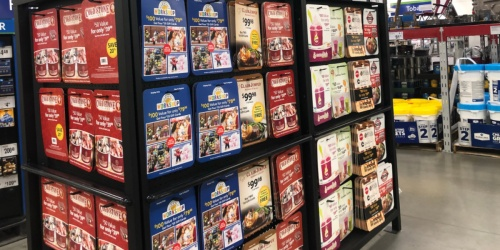 $50 Worth of Gift Cards Only $37.50 Shipped at Sam's Club   Bob Evans, Build-A-Bear & More