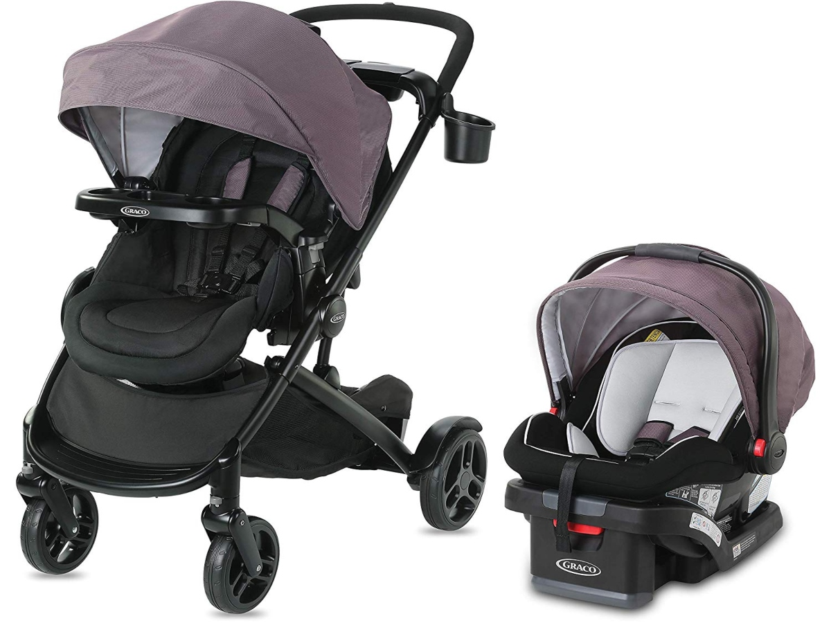 Graco Travel System stroller set