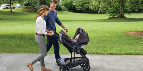 Up to 50% Off Graco Pack n' Plays & Strollers + Free Shipping