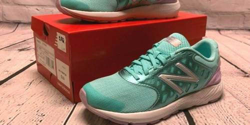 New Balance Kids Shoes from $21.99 Shipped (Regularly $55)