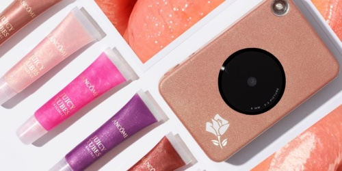 Lancome Juicy Tubes Are Back To Celebrate 20th Anniversary