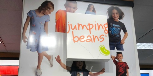 $162 Worth of Jumping Beans Apparel from $48.60 Shipped + Earn Kohl's Cash