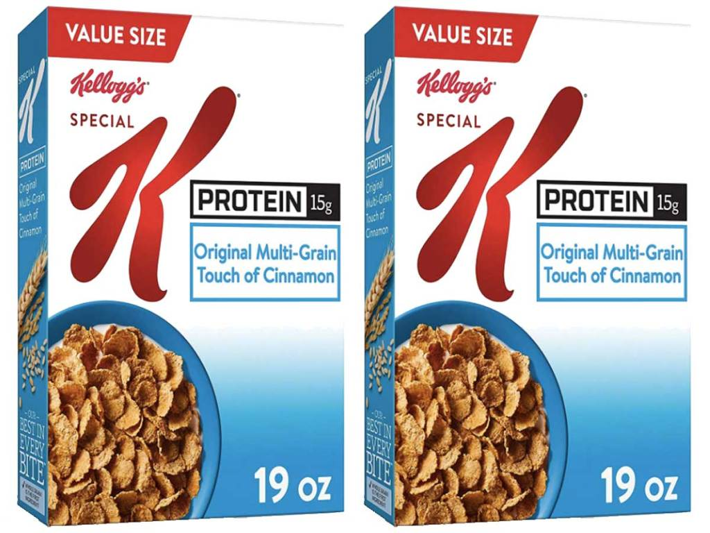 stock images of special k cereal