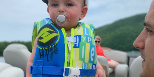 Top 5 Best Life Jackets for Kids and Adults (+ One for Your Dog!)