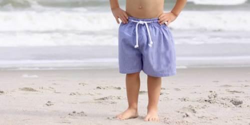 Kids Swimwear & RashGuards Only $9 on Belk