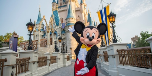 Walt Disney World Launching New Reservation System | FastPass+ & Extra Magic Hours Suspended