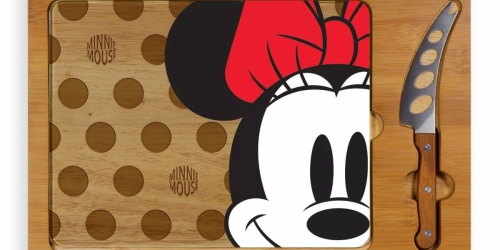 Disney Just Released Charcuterie Boards
