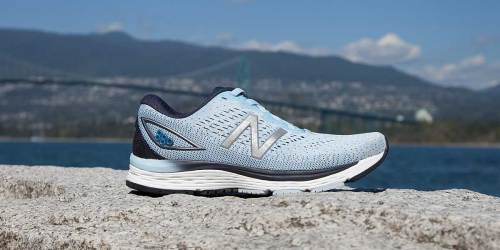New Balance Running Shoes Only $61.98 Shipped (Regularly $125)