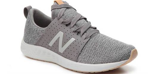 Up to 70% Off New Balance Shoes + Free Shipping