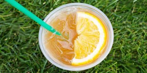 Starbucks Kiwi Starfruit Refresher is Coming Soon (+ See Our Fave Summer Drinks!)