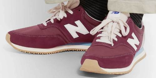 New Balance Men's Shoes Just $33.75 Shipped (Regularly $75)   70's Throwback
