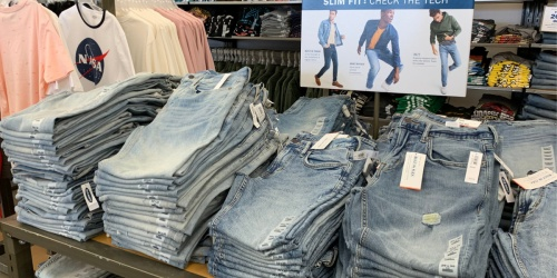Old Navy Jeans for the Whole Family from $6.40 (Regularly $20+)