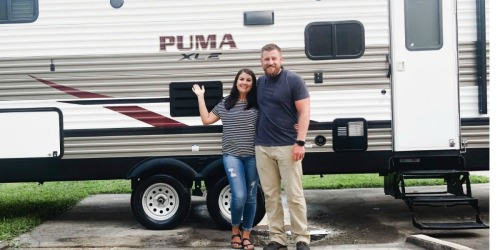 Ready to Hit the Road? Rent an RV from RVshare