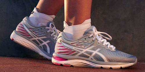 ASICS Running Shoes Just $71.98 Shipped (Regularly $120)