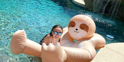 11 Giant Pool Floats We're Lovin' for Summer Fun