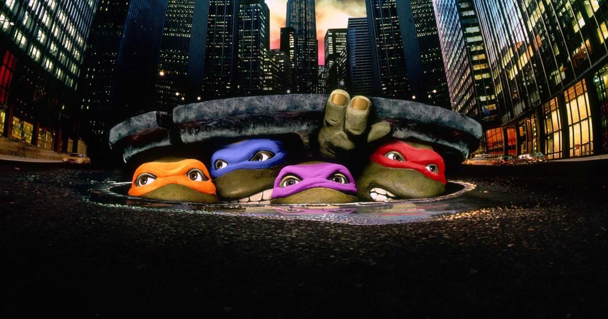Attend Virtual Pizza Party W Original Cast Of 1990 Teenage Mutant Ninja Turtles Movie Hip2save