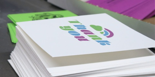 FREE Thank You Cards from Leader Paper (Send to Doctors, Nurses, Grocers, & More)
