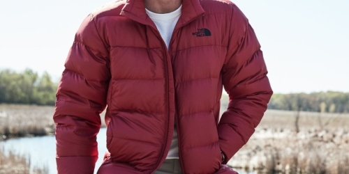 50% Off The North Face Jackets for the Family + Free Shipping