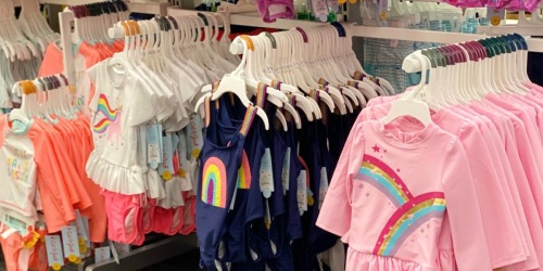 Buy 1, Get 1 Free Swimwear for the Whole Family at Target