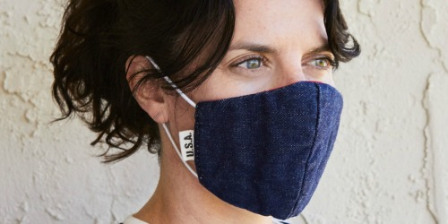 10 Places to Buy Reusable Face Masks Online