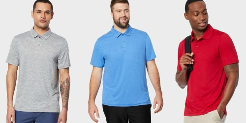 32 Degrees Men's Apparel from $5.99 + Free Shipping in Time for Father's Day