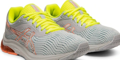 ASICS Women's Sneakers Only $24.99 (Regularly up to $180)
