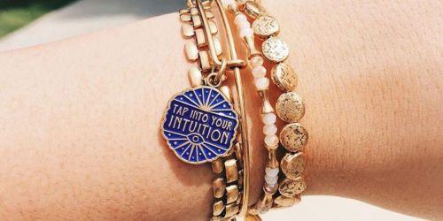 Alex & Ani Bracelets Only $9.99 on Zulily (Regularly up to $38)