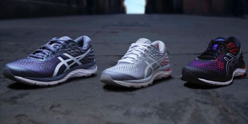 ASICS Gel-Cumulus 21 Running Shoes Only $65.98 (Regularly $120)